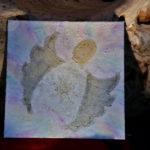 Engel der Sommernachtswende